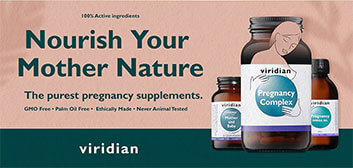 Viridian Supplements
